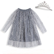 Load image into Gallery viewer, Christmas Sequin Princess Costume