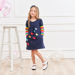 Casual Cotton Baby Winter Clothes