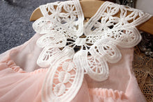 Load image into Gallery viewer, 'Flower Girl' Princess Tutu Dress