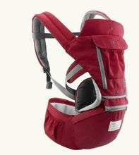 Load image into Gallery viewer, Ergonomic portable baby carrier