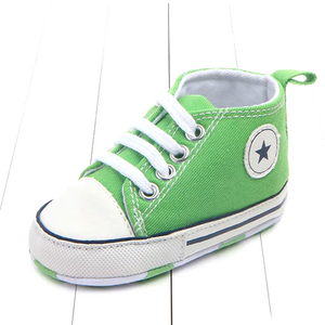 Toddler boy shoes - Classic converse