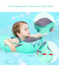 Load image into Gallery viewer, Baby Swimming Ring Floating Float
