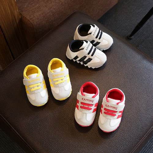 'Anti-Slip' Soft Sole Winter Baby Sport sneakers