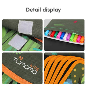 Portable Drawing Coloring Chalkboard
