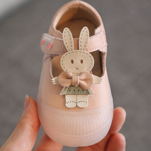 Funny 'Bunny' Trendy Baby shoes