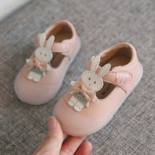 Load image into Gallery viewer, Funny 'Bunny' Trendy Baby shoes