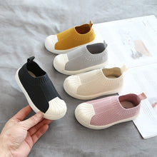 Load image into Gallery viewer, Comfortable Spring  Air Mesh Baby Shoes