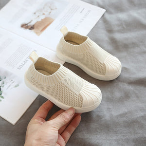 Comfortable Spring  Air Mesh Baby Shoes