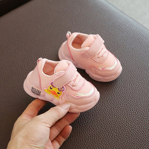 Soft Bottom Non-slip Baby Sneakers