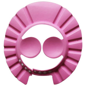 'Solution' Shampoo Cap