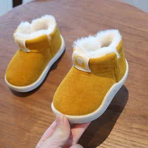 Fashionable Winter Warm Boots