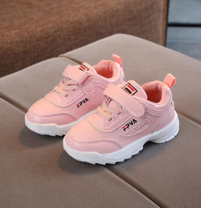 Comfortable Baby Running Shoes