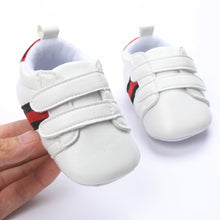 Load image into Gallery viewer, Newborn unisex non-slip breathable baby shoes