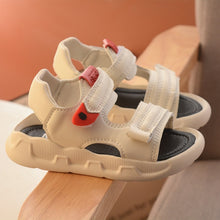 Load image into Gallery viewer, 'Lightweight' Baby Velcro summer sandals