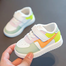 Load image into Gallery viewer, 'Soft Sole' Baby Comfort Sport Sneaker