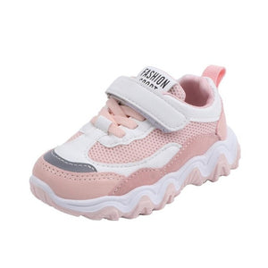 Lightweight Kids Comfort Sport Running Shoes