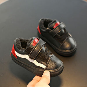 Comfortable  Warm Plus winter Toddler shoes