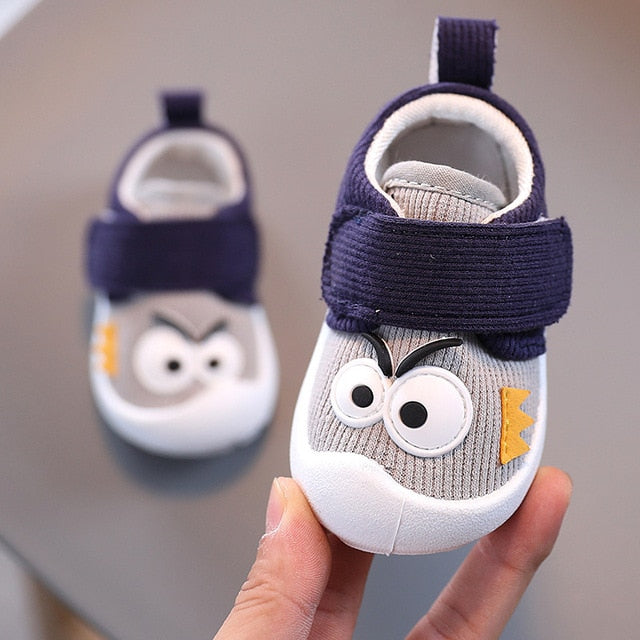 Non-slip Baby First Walkers Shoes
