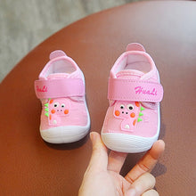 Load image into Gallery viewer, Non-slip Baby First Walkers Shoes