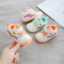 Load image into Gallery viewer, Winter Warm Plush Outdoor Baby Shoes
