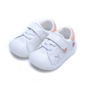 'Comfortable' Baby First Walker Shoes