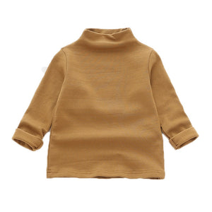 Toddler 'Snuggle' Soft Pullover