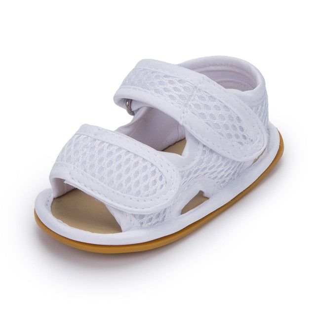 Unisex Baby First Worker Summer Shoes