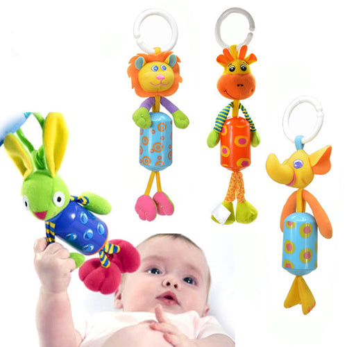 Hanging Rattle