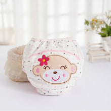 Load image into Gallery viewer, Cute Baby Diapers Reusable Nappies