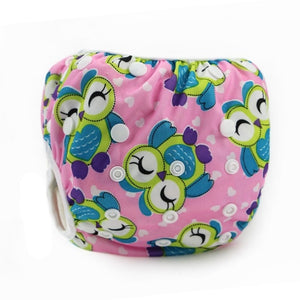 Best reusable swimming Diapers