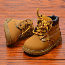 Load image into Gallery viewer, Trendy Martin Boots - Baby Shoes