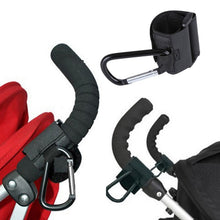 Load image into Gallery viewer, Outdoor Baby Stroller Pram Hook
