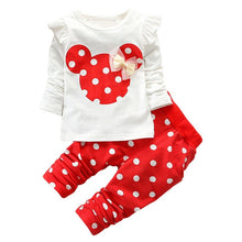 Load image into Gallery viewer, Best Christmas Outfits for baby girl