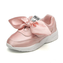 Load image into Gallery viewer, Gorgeous 'Eden' Bow Sport Sneaker