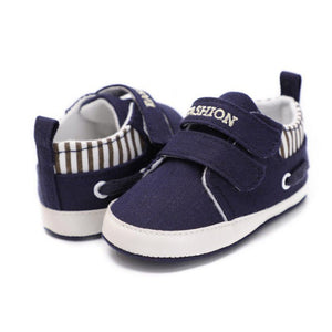 Toddler Soft sole Pre-walker Sneakers