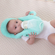 Load image into Gallery viewer, Baby Self-Feeding Nursing Pillow - [60% Off]