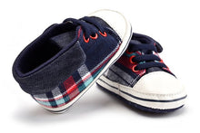 Load image into Gallery viewer, First Walkers Toddler Crib Shoes