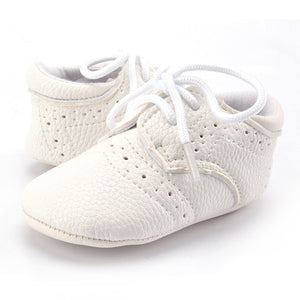 First Walkers Toddler Crib Shoes