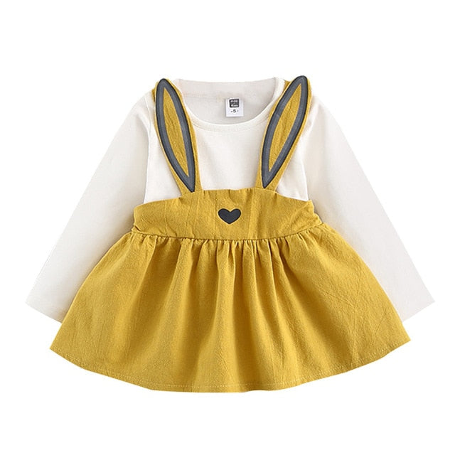 Andria Set  Baby Girl Dress