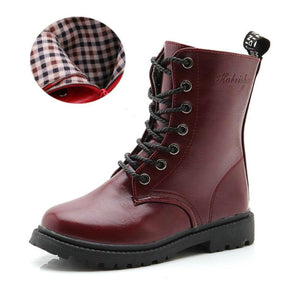 Waterproof Martin Boot for baby