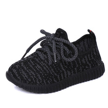 Load image into Gallery viewer, 'Yeezy-Inspired' Toddler Unisex Sport Breathable Running Shoes