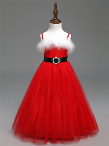 Christmas Party Wear Dresses For Baby Girls