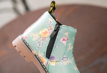 Load image into Gallery viewer, Floral Chelsea Boot Collection 2019