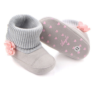 Top selling winter crib shoes