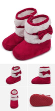 Load image into Gallery viewer, Winter Booties - Toddler girl shoes