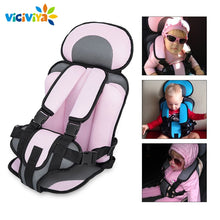 Load image into Gallery viewer, Best Baby Car Seat