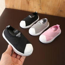"Load image into Gallery viewer, ""Comfortable"" Spring Baby Shoes"