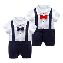 Load image into Gallery viewer, Cute Baby Christmas Party Wear Jumpsuit