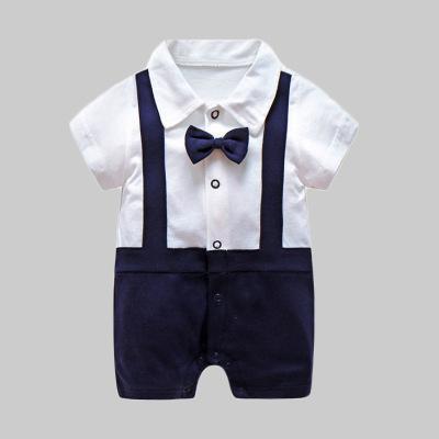 Cute Baby Christmas Party Wear Jumpsuit