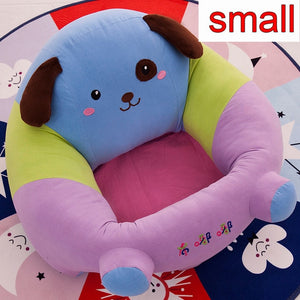 Cartoon Character Baby Support Chair